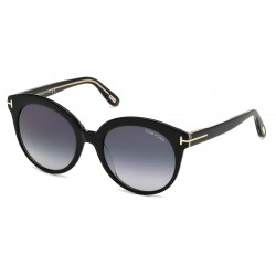 Ulleres sol Tom Ford TF 0429 03W