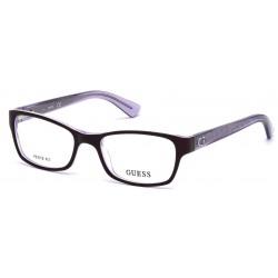 Gafas vista Guess GU 2591 081