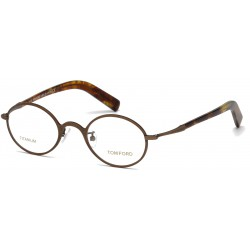 Gafas vista Tom Ford TF 5419 038