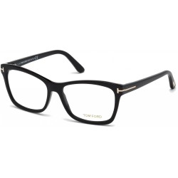 Gafas vista Tom Ford TF 5424 001
