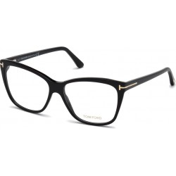 Gafas vista Tom Ford TF 5512 001