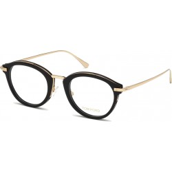 Gafas vista Tom Ford TF 5497 001