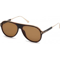 Gafas sol Tom Ford TF 0634 52E