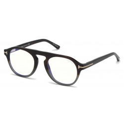 Gafas vista Tom Ford TF 5533-B 55A