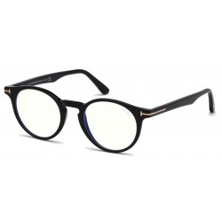 Gafas vista Tom Ford TF 5557B 001