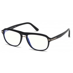 Gafas vista Tom Ford TF 5538B 001