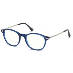 Gafas vista Tom Ford TF 5553B 090