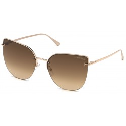Ulleres sol Tom Ford TF 0652 28F