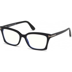 Gafas vista Tom Ford TF 5552-B 001