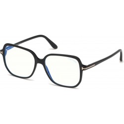 Gafas vista Tom Ford TF 5578B 001