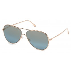 Ulleres sol Tom Ford TF 0695 28X
