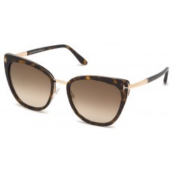 Ulleres sol Tom Ford TF 0717 52F