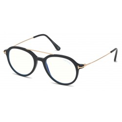 Gafas vista Tom Ford TF 5609B 001