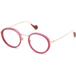 Gafas vista Moncler ML 5058 075