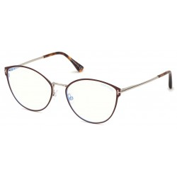 Gafas vista Tom Ford TF 5573B 069