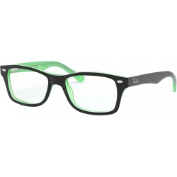 Gafas vista RAY-BAN JUNIOR RY 1531 3764