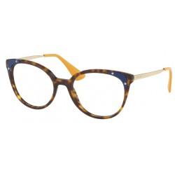 Gafas vista Prada VPR 12U 2AU-1O1