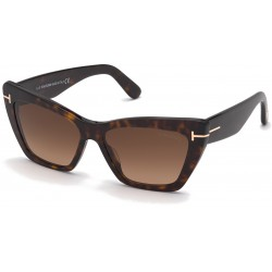 Ulleres sol Tom Ford TF 0871 52F
