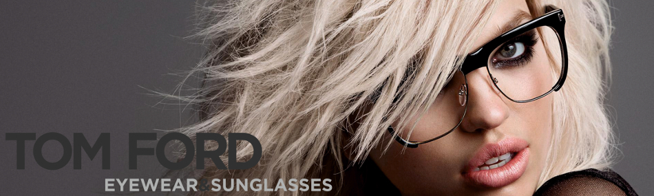 KROMA OPTICS - Distribuidor autorizado gafas TOM FORD en Barcelona
