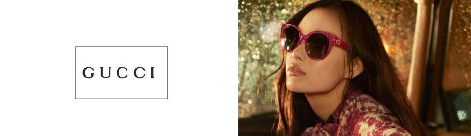 KROMA OPTICS - Distribuidor autorizado gafas GUCCI en Barcelona
