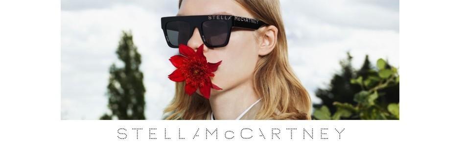 KROMA OPTICS - Distribuidor autorizado gafas STELLA McCARTNEY en Barcelona
