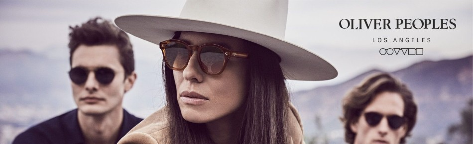 KROMA OPTICS - Distribuidor autorizado gafas OLIVER PEOPLES en Barcelona